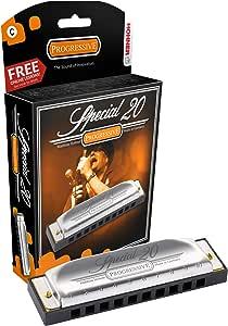 Hohner 560/20 (f#) Special 20 country tuning Nota fa sostenido/20 ...