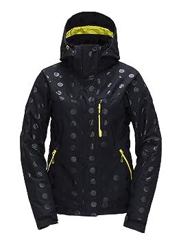 Ski Noir Veste Roxy Femmes Sports Noir L De Blizzard aRFIHw