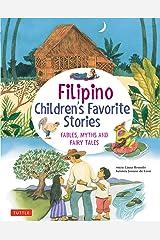 Filipino Children's Favorite Stories Kindle Edition