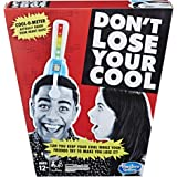 GAMES Dont Lose Your Cool Game Electronic Adult Party Game Ages 12 and Up