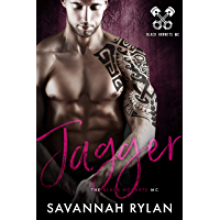 Jagger (The Black Hornets MC Book 6)