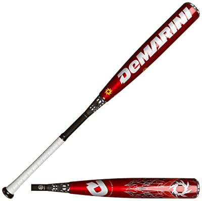 DeMarini 2015 Voodoo Overlord FT BBCOR Baseball Bat (-3)