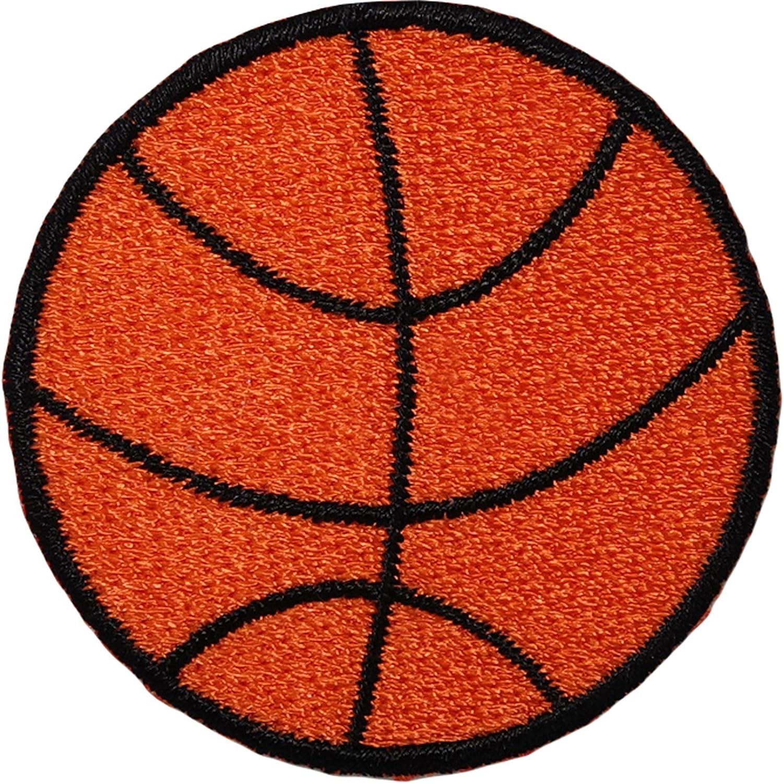 Parche de baloncesto para coser en la ropa, camiseta de manga ...