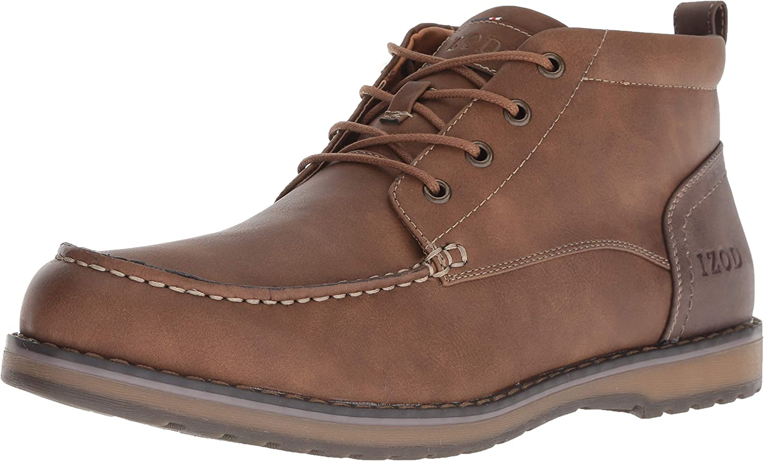 IZOD Men's Larsson Oxford List Opening large release sale price