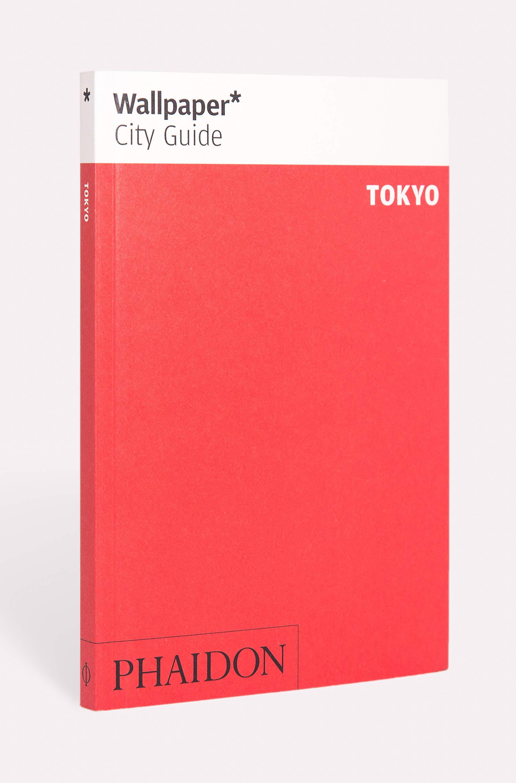 Asia Tokyo Wallpaper City Guide Tokyo Tokyo Books