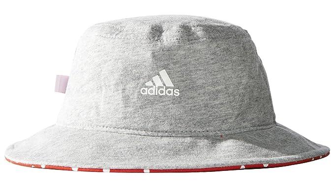 adidas - Hats - Disney Minnie Bucket Hat - Grey - Babies  Amazon.co ... 295f4503b97