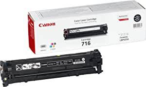 Canon 716 Laser Cartridge - Black