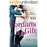 Jordan's Gift: An Instalove Holiday Romance (Sweet on You)