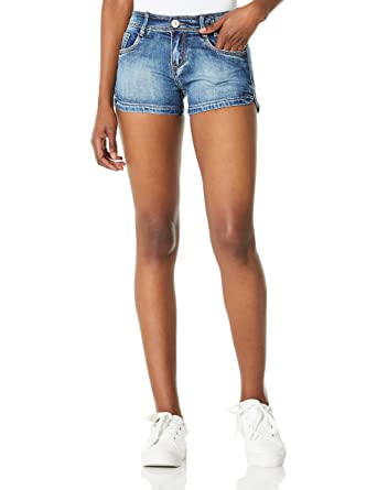 Demon&Hunter 601 Series Juniors Denim Short