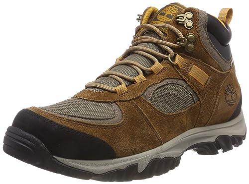 Timberland Men's Mt. Major Classic Boots: Amazon.co.uk