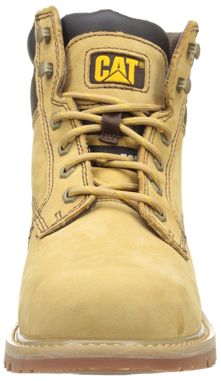 9dffafbf404 CAT Footwear Men's Electric 6 St Sb Safety Shoes