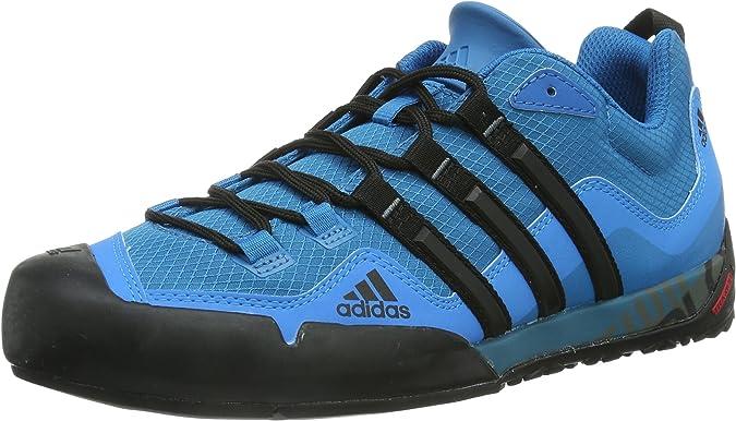 Adidas Terrex Swift Solo, Zapatillas de Tenis para Hombre: Amazon.es: Zapatos y complementos