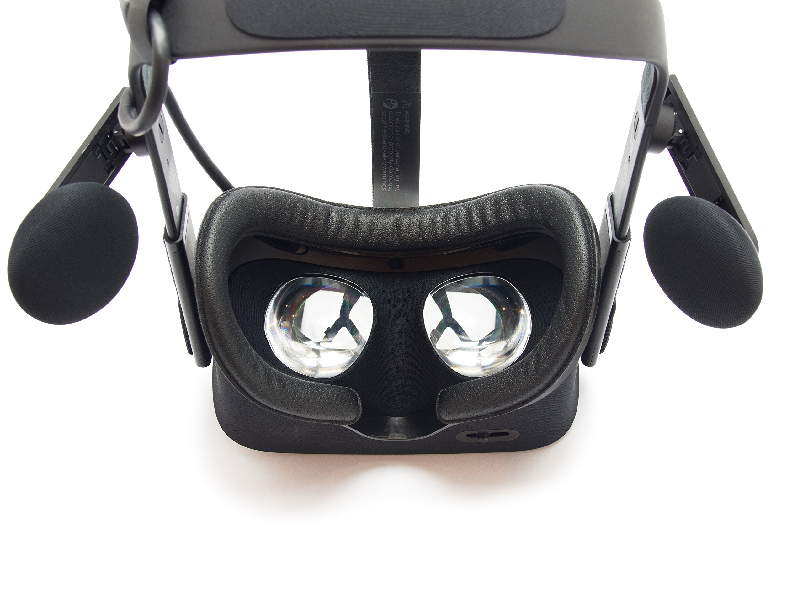 Oculus Rift Facial Interface & Foam Replacement Hygiene Set by VR Cover