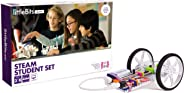 littleBits STEAM Student set, Up to 4-students