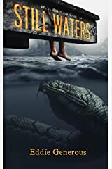Trouble at Camp Still Waters Kindle Edition