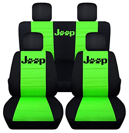 Exact 2013 jeep rubicon seat covers thank