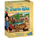 Rio Grande Games Puerto Rico Deluxe Multi-colored
