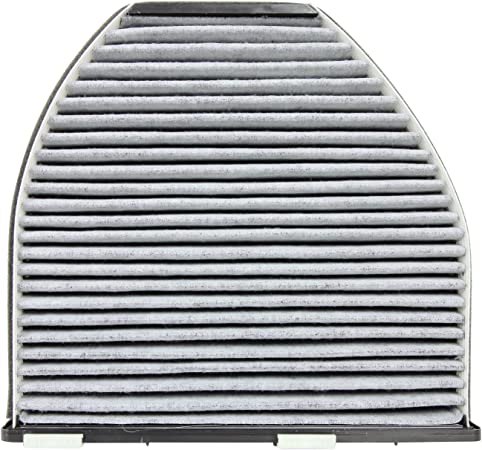 TYC 800203P Mercedes-Benz Replacement Cabin Air Filter