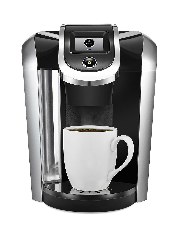 Keurig K450 Brewing System, Black 20231 K-Cup brewer coffee brewer coffee maker