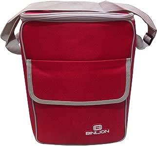 Bag keeping food and water