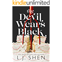 The Devil Wears Black