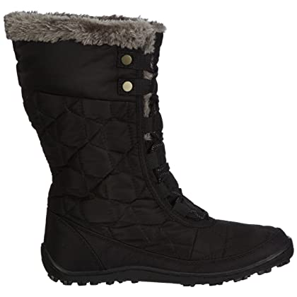 Columbia Women's Minx Mid II Omni-Heat Winter Boot