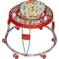 Toyzone Round Walker (Red)