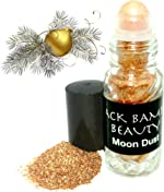 Gold Face and Body Glitter - Use Moon Dust Holographic Shimmer