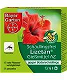Bayer Schädlingsfrei Lizetan Gießmittel AZ, 30 ml Konzentrat