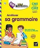 Mini Chouette - Améliorer sa Grammaire CM1/CM2 9-11 ans