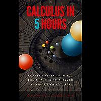 Amazon Best Sellers: Best Calculus