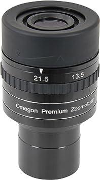 Omegon Premium Zoomokular 7,2mm 21,5mm 1,25