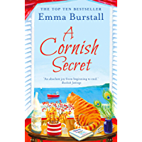 A Cornish Secret: Be careful what you kiss for (Tremarnock Book 4)