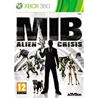 Activision Men In Black 3 [Xbox 360]