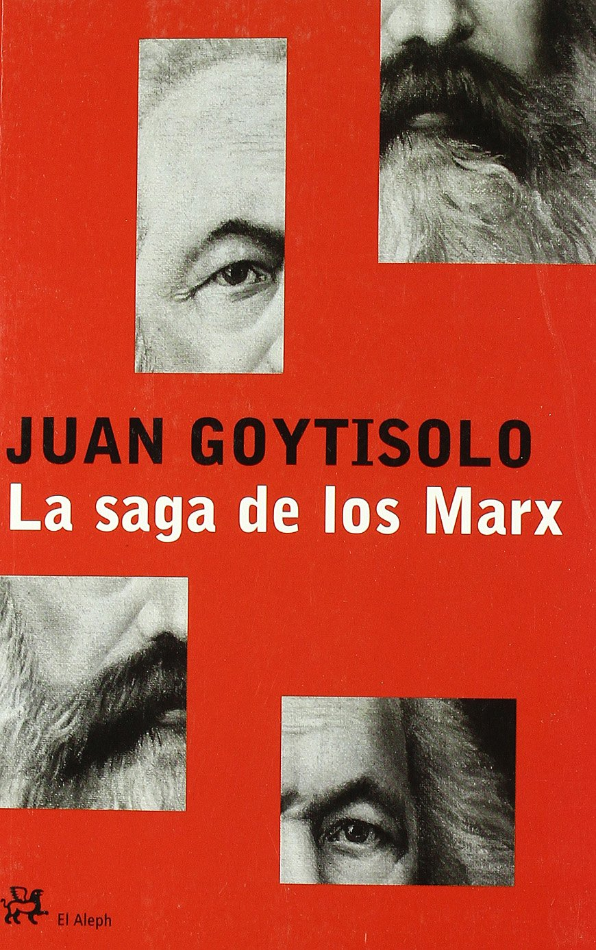 La saga de los Marx (Modernos y Clásicos): Amazon.es: Goytisolo, Juan: Libros
