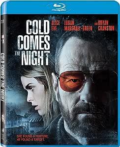 Cold Comes the Night / Quand tombe la nuit (Bilingual) [Blu-ray]