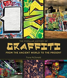 c2a24436e15 The Popular History of Graffiti  From the Ancient World to the Present