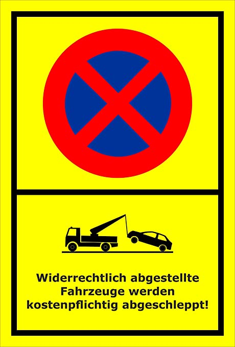 Melis S00350-001-C - Pegatina para Cartel de Prohibido ...