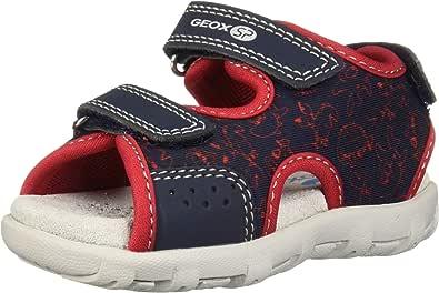 GEOX Sandalias para NINOS Azul B9224AC0685