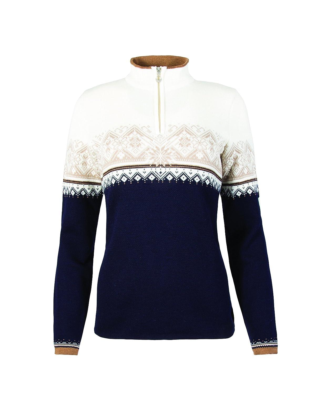 Dale of Norway Donna St. Moritz Feminine Sweater DALEU|#Dale of Norway 91461P