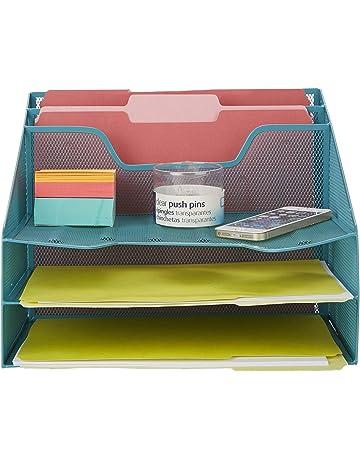 Office Equipment Wall Filing Tray Eldon Mini Hot File 11