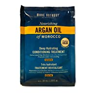 (Pack of 4) Marc Anthony Oil of Morocco, Argan Oil, Deep Hydrating Conditioning Treatment, 1.69 oz each