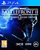 Star Wars Battlefront II Elite Trooper - Deluxe  Day-One Limited - PlayStation 4