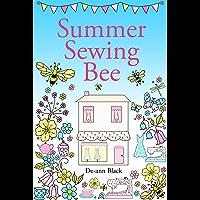 Summer Sewing Bee (English Edition)