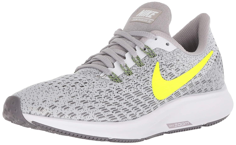 blanc Volt-gunsmoke-atmosphere gris Nike - Air Zoom Pegasus 35 - Chaussures - Femme