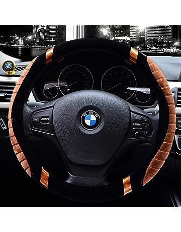 Shop Amazon Com Steering Wheel Covers