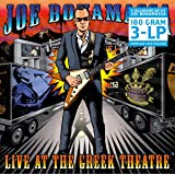 Live At The Greek Theatre (3 LP)