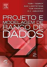 Projeto e Modelagem de Banco de Dados: Tradução da  5ª Edição