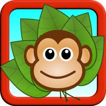 Amazon.com: Crazy Monkey vs Jumpy Orange - Cool Sport In ...