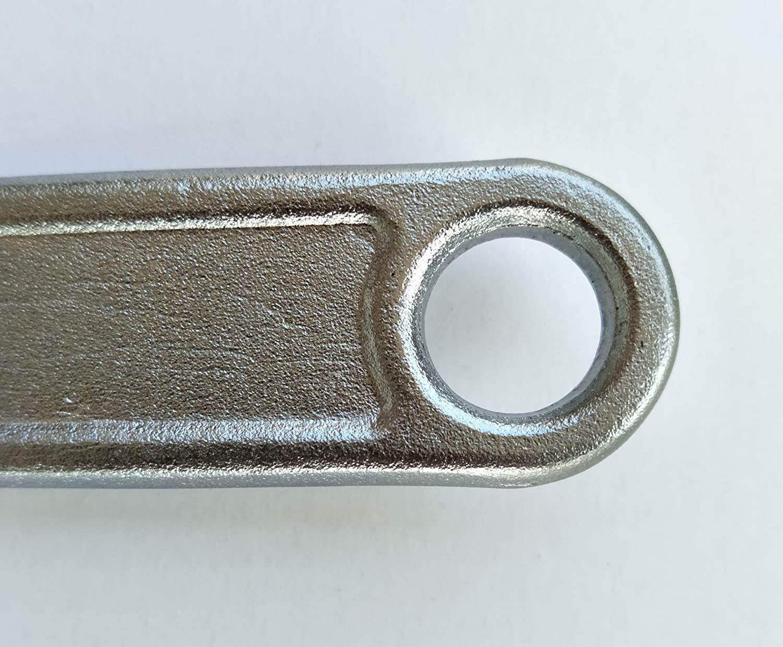 Neocraft 10003 4Pc Adjustabel Wrench Set//6 8 10 12